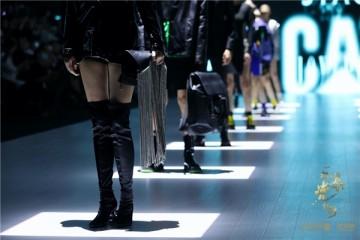 百丽国际时尚欢聚盛典华彩落幕,现场星光熠熠、群星璀璨!